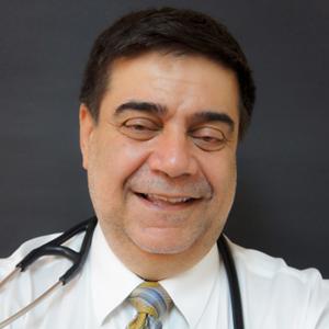 Fadi Saba, MD